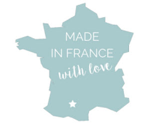 Made in France creacoton 250