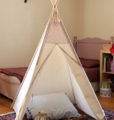 tipi fille un air de liberty Creacoton