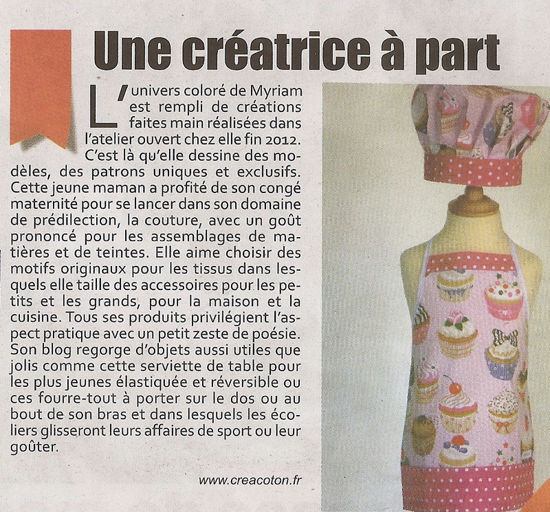 creacoton-article-le-journal-toulousain-septembre-2013