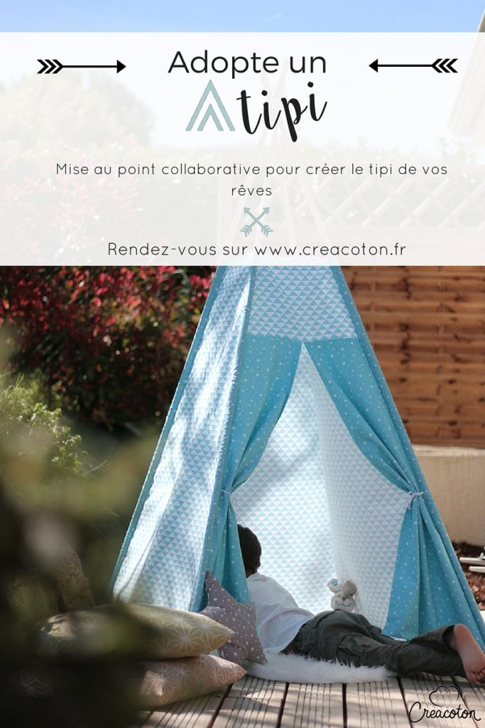 tipi pas cher archives creacoton. Black Bedroom Furniture Sets. Home Design Ideas