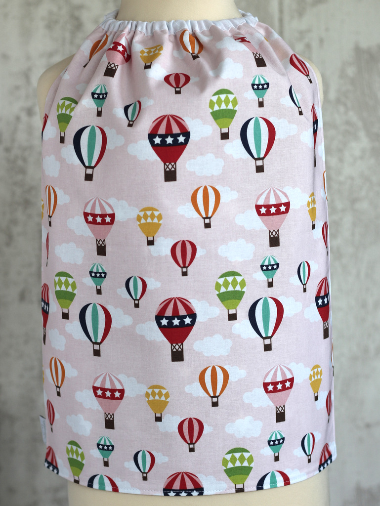 Creacoton serviette table enfant Balloon