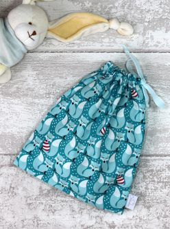 creacoton sac pour doudou little fox (2)