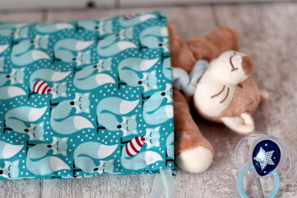 creacoton sac pour doudou little fox (4)