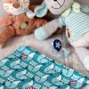 creacoton sac pour doudou little fox (6)