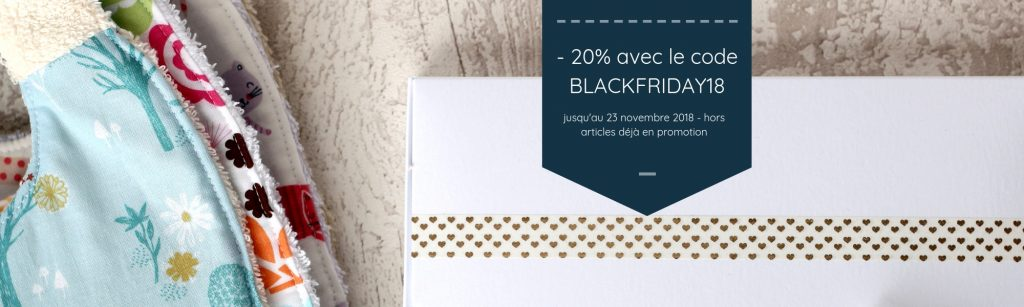 banniere black friday Creacoton