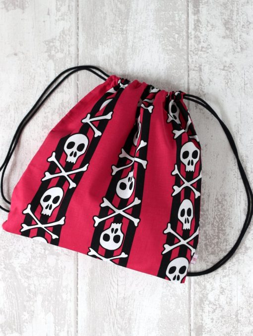 sac a dos enfant Creacoton Pirate (1)