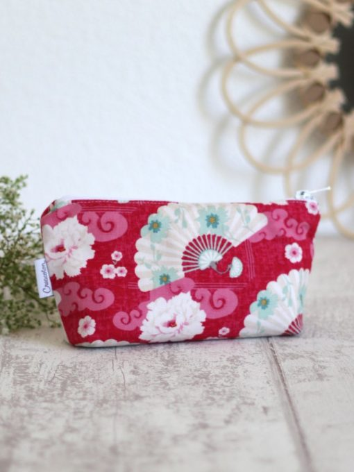 trousse Eventail Creacoton made in France